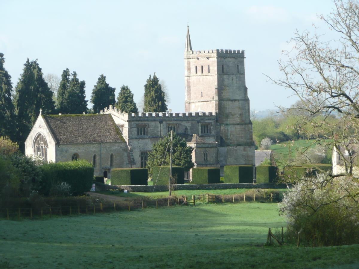 photo of St Mary's Hawkesbury